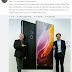Xiaomi Mi Mix 2 será projetado por Philippe Starck novamente...