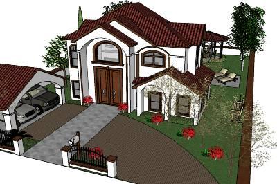 Sketchup modellazione 3d per tutti dgpixel techblog for Modellazione 3d gratis