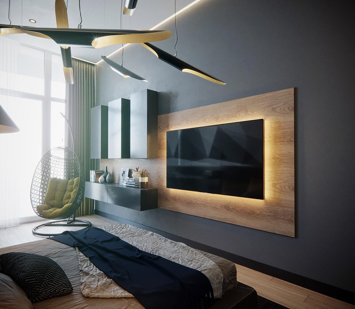 Thiết kế nội thất chung cư, kinh nghiệm có thể bạn chưa biết?