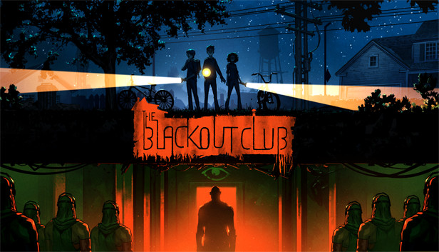 The Blackout Club - SKIDROW