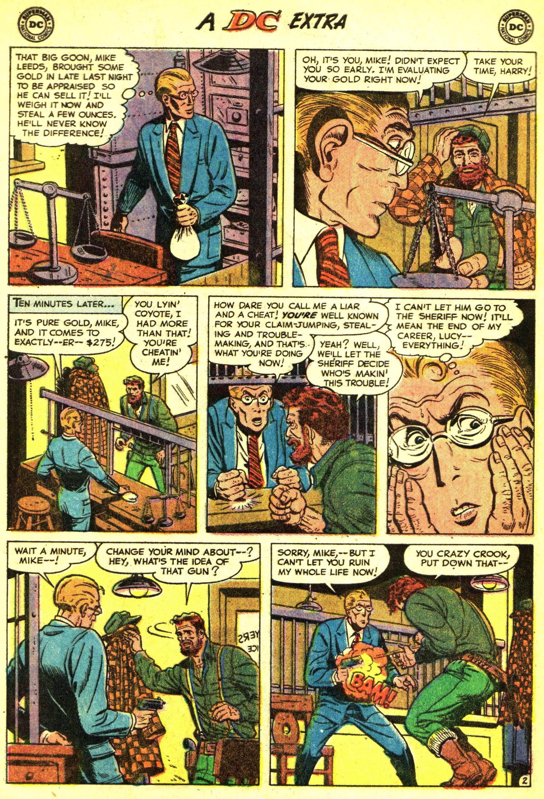 Detective Comics (1937) 416 Page 35