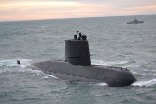 Corea del Norte encubrió a la nave que ataco al submarino ARA San Juan.