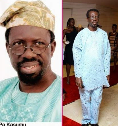 pa kasumu gets new passport