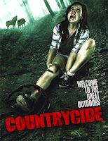 Poster de Countrycide