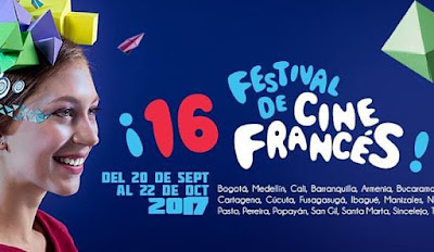 Festival de Cine Francés 2017