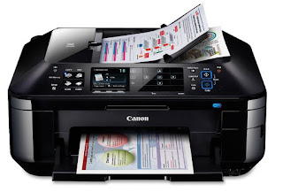 Canon PIXMA MX882 Drivers Download, Review And Price