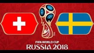 اون لاين مشاهدة مباراة السويد وسويسرا بث مباشر 3-7-2018 نهائيات كاس العالم اليوم بدون تقطيع