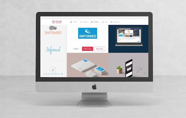 Generadores de logotipos en línea