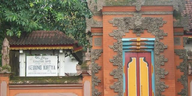 Wisata Museum Gedong Kertya Singaraja Bali