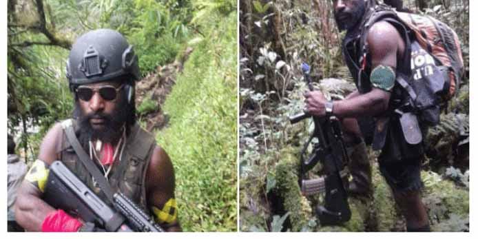 Wiranto Minta Aparat Musyawarah dengan Kelompok Pembrontak Papua yang Tahan 1.300 Warga