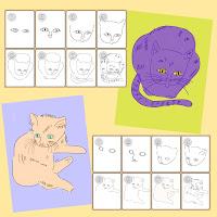 Warhols katte - 1.del