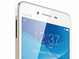 Download Firmware Vivo Y35 Terbaru Tanpa Iklan