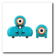 Dash & Dot robot