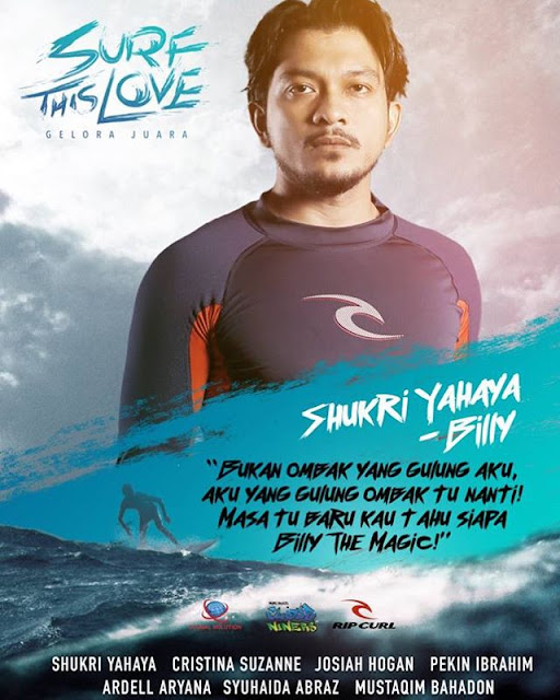 Tonton Surf This Love (2018) Full Movie [Download HD]