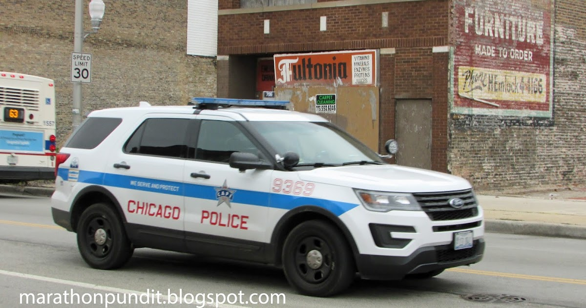 Personal Security Chicago