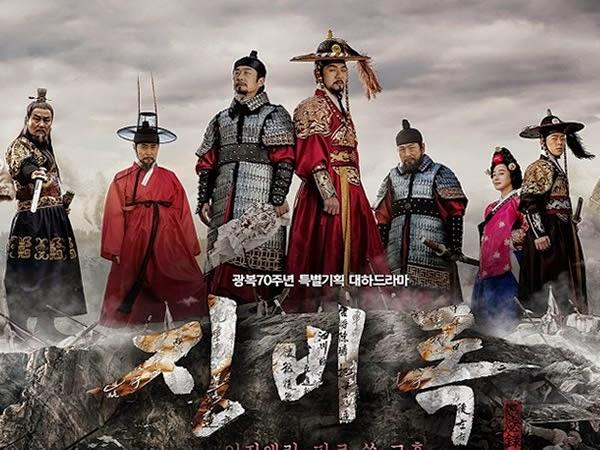 2015年韓劇 懲毖錄線上看