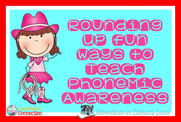 Developing phonemic awareness in preschool and kindergarten is important. Read this post for phonemic awareness activities you might try out.