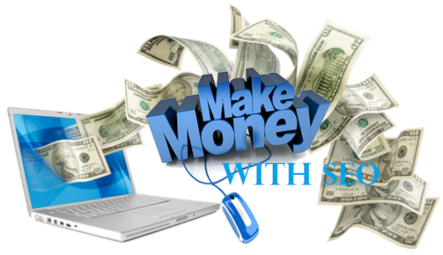 How to Get Rich Fast And Make Money With SEO