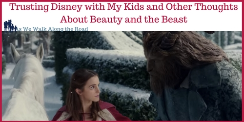 Beauty and the Beast movie controversy