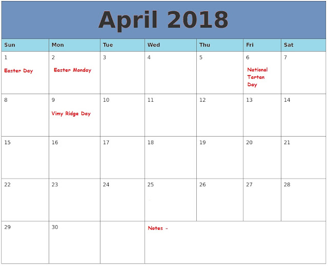 Free April 2018 Calendar, April Calendar 2018, April 2018 Calendar Printable, April 2018 Calendar Template, April 2018 Blank Calendar, April 2018 Calendar PDF, April 2018 Calendar Excel, April 2018 Calendar Word, April 2018 Calendar Holidays