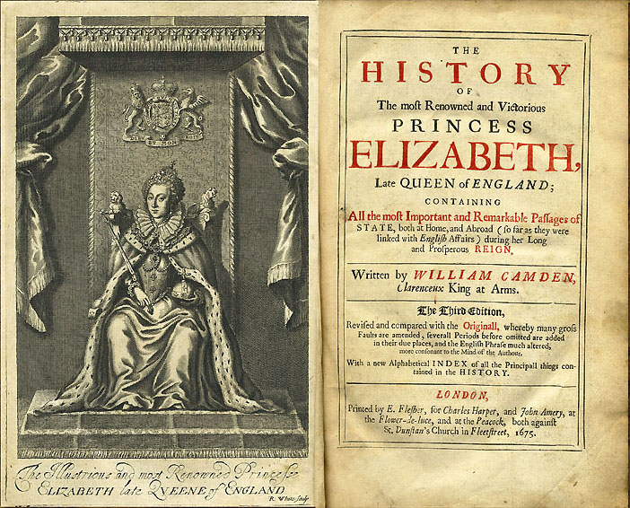 Elizibethan religious settlement