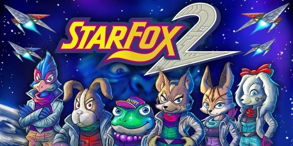 Tendremos que desbloquear Starfox 2 para poder jugarlo en Super Nintendo Mini