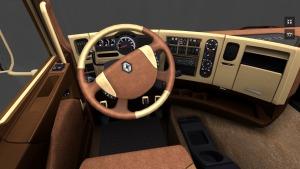Renault Magnum & Premium interior by Bronco