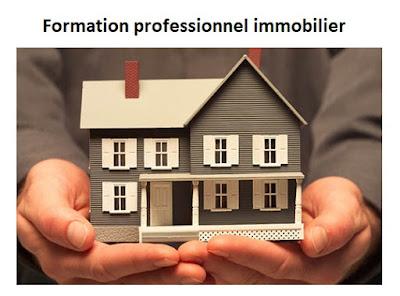 formation immobilier en ligne