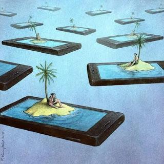 Reflexão Poesia Tecnologia Cultura Sociedade Wifi Internet