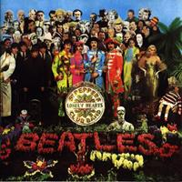 [1967] - Sgt. Pepper's Lonely Hearts Club Band