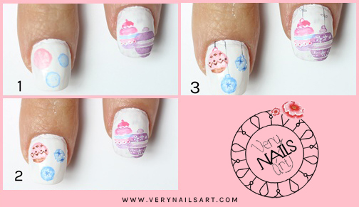 nail-art-bolas-arbol-navidad-paso-paso