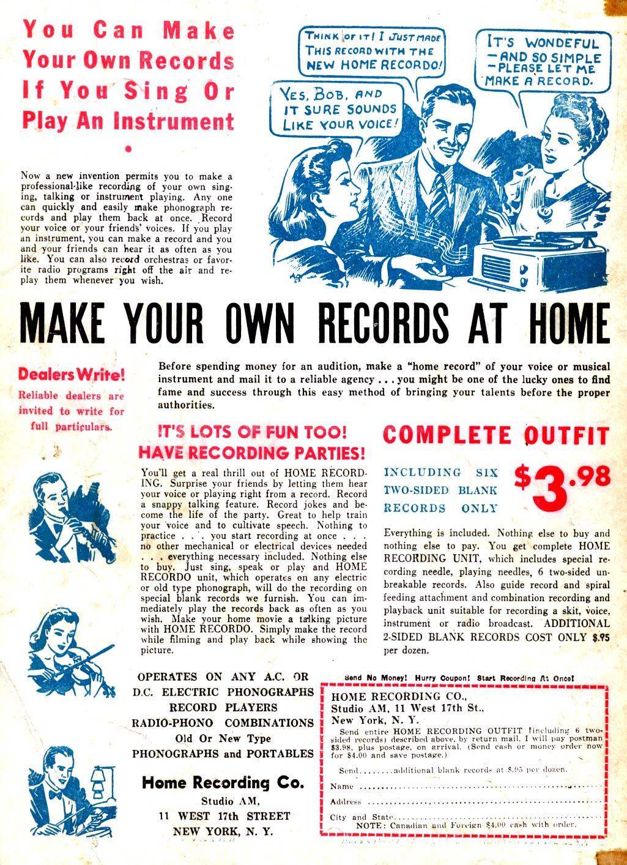 Read online All-American Comics (1939) comic -  Issue #9 - 68