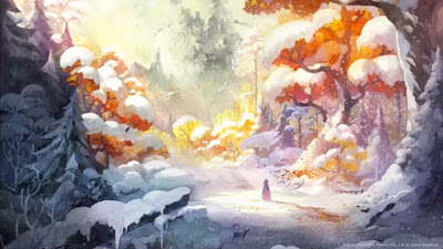 I Am Setsuna Game  Free Download Full Version