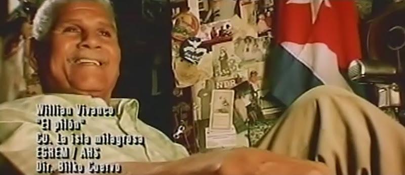 William Vivanco - ¨El Pilón¨ - Videoclip - Dirección: Bilko Cuervo. Portal Del Vídeo Clip Cubano - 10