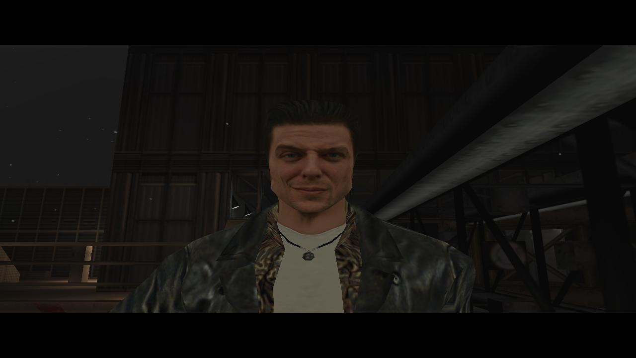 Max Payne 1 Where it all began scene