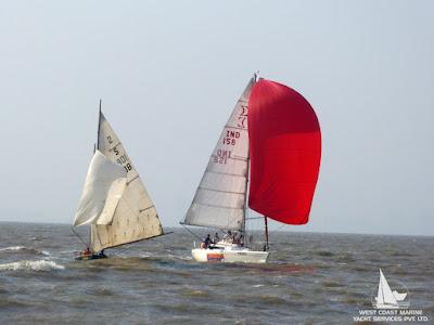 West Coast Marine Yacht Services - Boat Rental India
