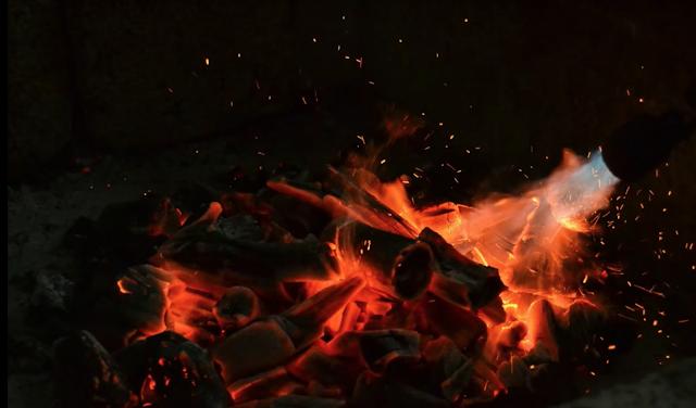 Nyala Api Cinta