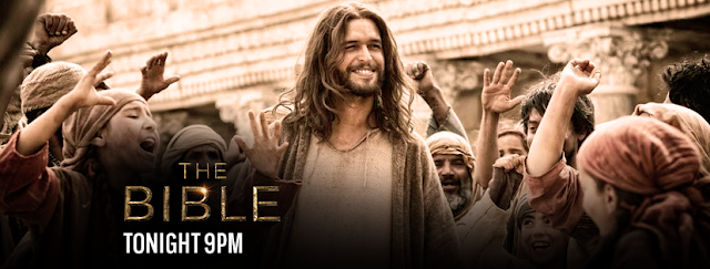 'The Bible' History Tv India Upcoming Tv Show Wiki Plot,Promo,Timing