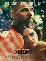 pelicula Dixieland (2015)