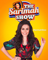 The Sarimah Show Episod 1