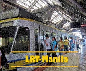 Kendaraan yang ada di Manila yang bisa kamu pergunakan ketika liburan