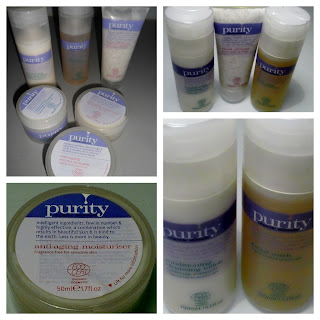 Purity Organic Skincare