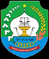Lowongan CPNS, Kabupaten Aceh Barat Daya