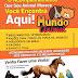 Loja Veterinária Mundo Animal