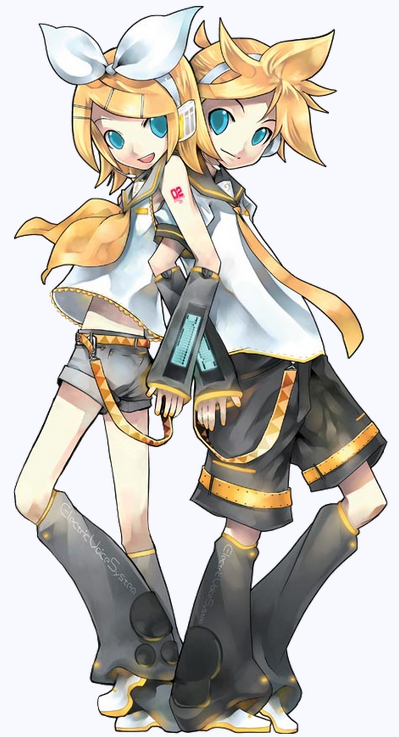 All About Vocaloid: July 2011