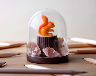 Coolest Pencil Sharpeners and Awesome Pencil Sharpener Designs (12) 5