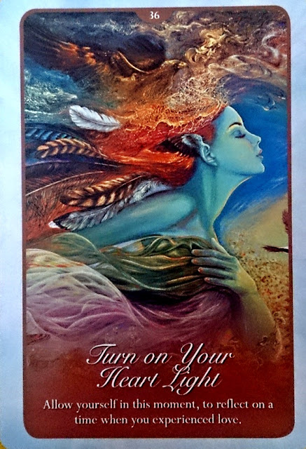 Love & romantic ORacle Card Readings, Whispers of Love