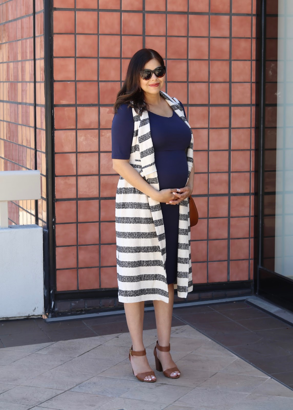 Maternity Style, Maternity Outfit, San Diego Fashion Blogger
