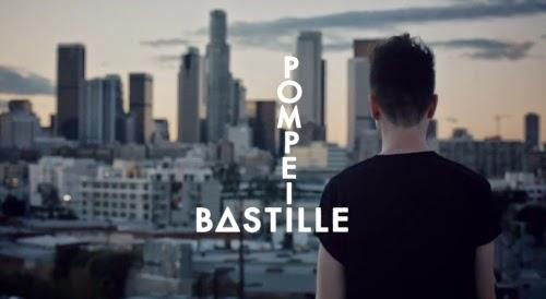 Pompeii, Bastille, La Canción de la Semana