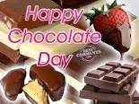 Happy Chocolate Day 2017 Quotes For Girlfriends